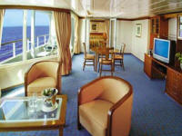 ZMAX TRAVEL 7 Seas Cruise Luxury Regent Seven Seas Cruise: Voyager 700 Guests, Mariner 700 Guests, Navigator 490 Guests, Explorer, Paul Gauguin 320 Guests